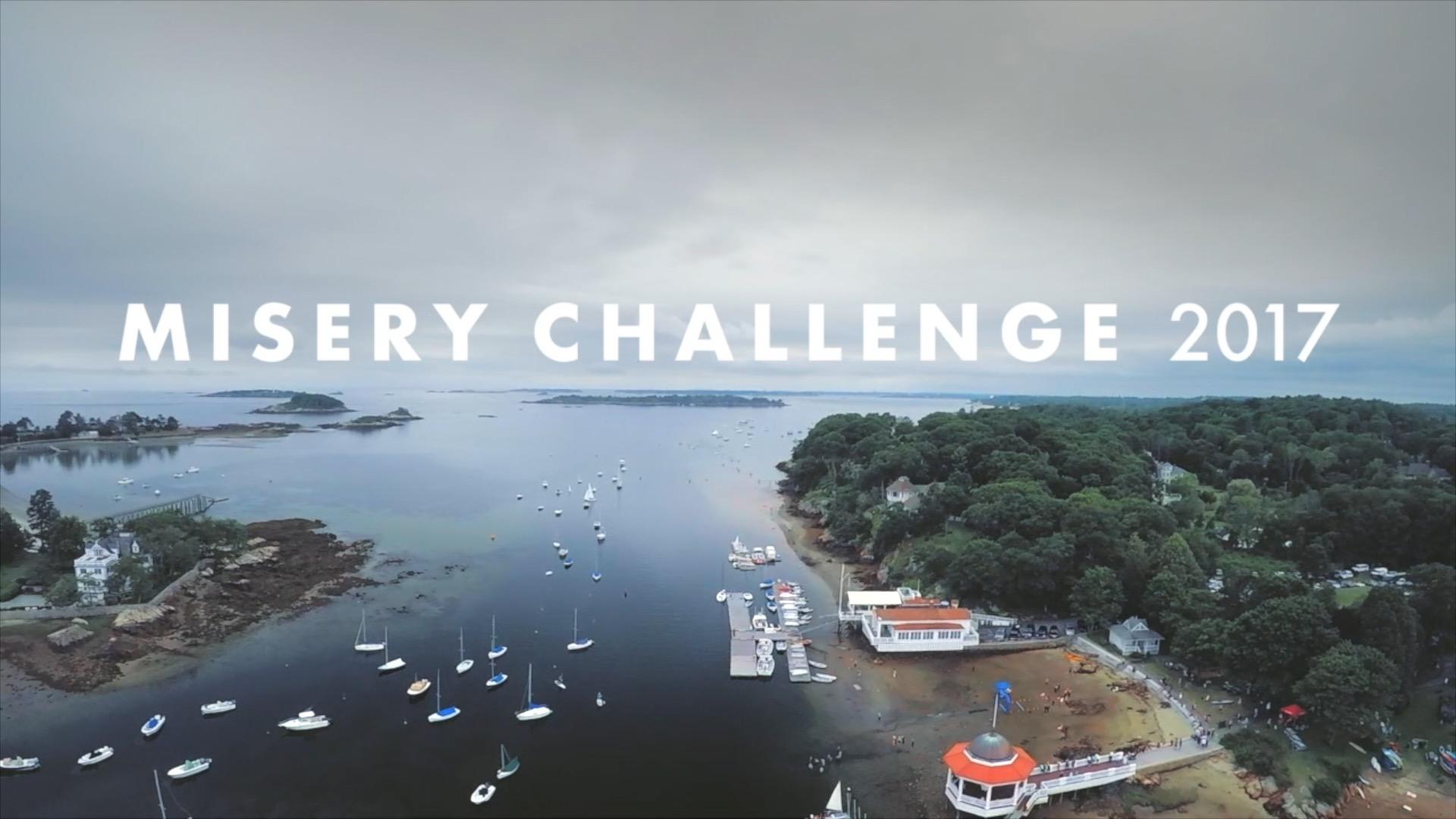 Misery Challenge 2017
