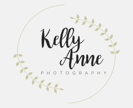Kelly Anne Photography Logo
